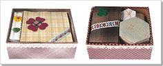 精緻包裝布疋系列