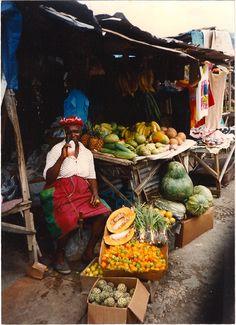 treasured travel memoery: Ocho Rios, Jamaica with my best friends