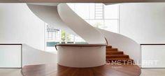 Ausdruckstarkes Treppen-Design | MetallArt Metallbau Schmid GmbH