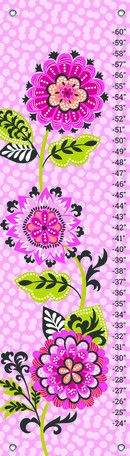 Suzette Bloom Growth Charts