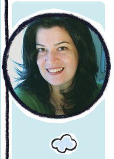 Mélanie Watt, auteure de Frisson l'écureuil, Éditions Scholastic. Activités en lien avec les livres sur le site.