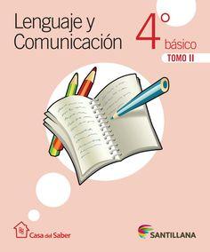 4 lenguaje comunicacion tomo ii by Giovanna Andrea - issuu