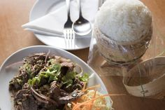 How to eat Isaan in Auckland Anna King, Places To Eat, Food, Essen, Meals, Yemek, Eten