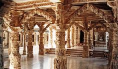 The Dilwara Temple in Mt Abu is so much more than a religious site. Road trip to find out!