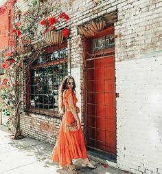 """33 curtidas, 5 comentários - Lolla (@lolla_mag) no Instagram: """"Style Orange 😍"""""""