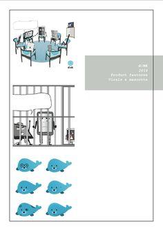Portfolio Laura Pelgrims - d!NK product features