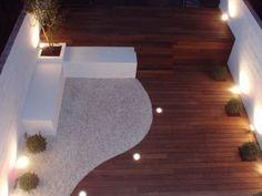 2007 Paracuellos del Jarama. 50 m2 : Paisajismo : Diseño jardines :: Paisajismo PIA