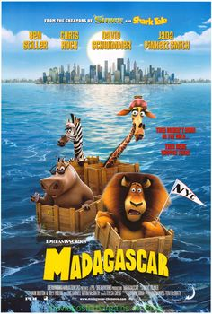 Free Watch Madagascar : Movie Online Alex The Lion Is The King Of The Urban Jungle, The Main Attraction At New York's Central Park Zoo. Childhood Movies, Kid Movies, Family Movies, Great Movies, Disney Movies, Disney Pixar, Movie Tv, Walt Disney, Movie Plot