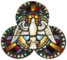 fire of pentecost prayer shawl