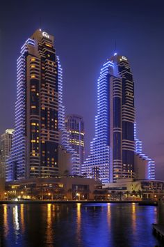 Grosvenor House - Dubai, UAE Occupying two of... | Luxury Accommodations