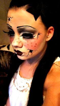 Doll Face\