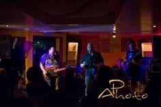 Rynhrd Boegl Group, Li+Do Linz Blues Rock, Rock Music, Group, Concert, Linz, Recital, Rock, Festivals