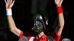 Djokovic y otros deportistas disfrazados por Halloween - Deportes - ABC.es