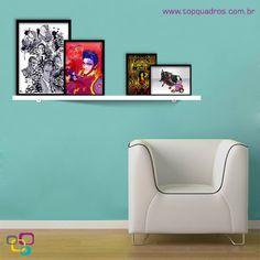 Posters da galeria do artista Alex Guenther, você tem a opção de escolher de papel, adesivo ou tecido e ainda adicionar a moldura e receber um quadrinho pronto para pendurar! Você encontra todos estes prints no nosso site: www.topquadros.com.br  #poster #galeria #artes #artistas #criações #posterdepapel #posteremadesivo #posterparede #parede #decoração #decor #naparede #topquadros #lojaonline #artistadasemana #posterdedecoração #compredopequeno #alexguenther #prints #moldura