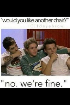 One direction funny moments .... This is absolutely adorable, I want a friendship like this ...