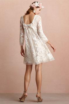 Daisy Doll Dress. Anna Sui for BHLDN.  Available At: http://www.bhldn.com/shop-new/daisy-doll-dress/productoptionids/fbcaeb8b-b90b-4e9a-9313-32da085940dd