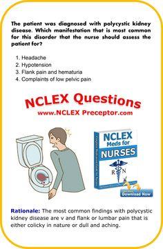 nclex practice test cardiovascular
