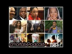 cmortalxPodcast – Episode 6: The Thanksgiving Podcast  I wanted to take a break this Thanksgiving, but why not give my opinion on the mess this week.  From slavery in American and outside of America to Anti-gay rhetoric online, I cover it all.   #justiceforcyntoia #cyntoiabrown #dumptrump #lavarburton #impeachtrump #lavarball #ripdellareese #starbucks #starbucksgay #justiceleague #arethafranklin #delivert #andrewcaldwell #greysweatpantsmatters #graysweatpantsmatters…