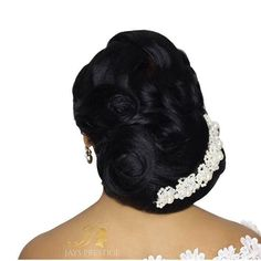 Bridal Hair and Makeup by Jaysprestige