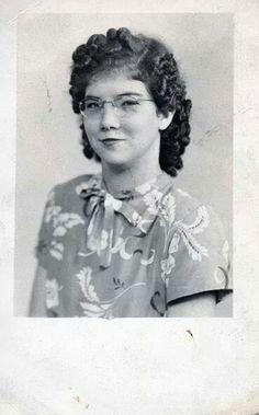 Robert's aunt