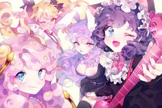 Plasmagica ♥ Show by Rock!!
