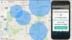 Send quick, intelligent location based alerts and offers using Geo-fencing in Push Notifications: The Next Step in User Engagement. Read more: http://blogs.shephertz.com/2016/05/05/geo-fencing-push-notifications-next-step-user-engagement/