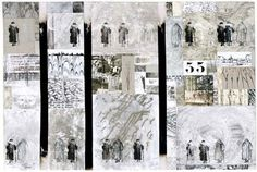 Journey 2006 by Linda Colsh