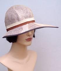 Afbeeldingsresultaat voor hoeden uit de jaren 20