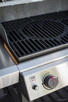 GENESIS II_4618 Weber Genesis, Bbq, Stove, Kitchen Appliances, Real Men, Crickets, Luxury, Barbecue, Diy Kitchen Appliances