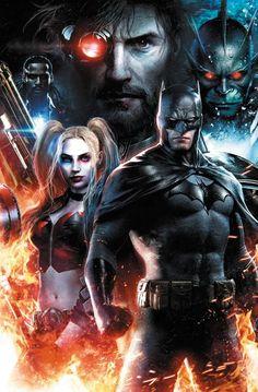 Dc Comic Books, Comic Book Artists, Comic Book Covers, Comic Book Characters, Comic Character, Comic Art, Fictional Characters, Batman Vs Superman, Batman Art