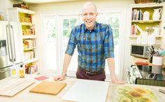 4/3 The Science of Cutting Boards - Home & Family