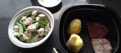 Biefstuk Bakken In Airfryer recept | Smulweb.nl Gift Baskets For Him, Love Eat, Air Fryer Recipes, Cookie Decorating, Slow Cooker, Recipies, Oven, Steak, Cooking