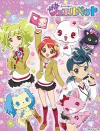 Jewelpet anime   Watch Jewelpet anime online in high quality