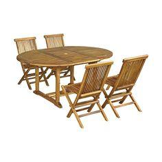 Ma sélection déco de tables de jardin | Pinterest | Table jardin ...