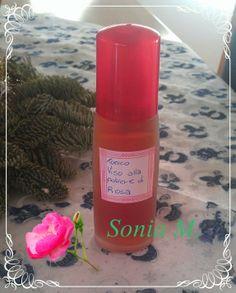 Tonico alla rosa