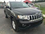2011 Jeep Grand Cherokee Overland 4WD - $21,511 82,954 miles