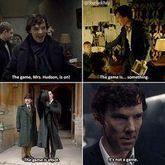 Who Ideas Sherlock Holmes Benedict, Sherlock Cast, Sherlock Series, Watson Sherlock, Sherlock Quotes, Sherlock John, Benedict Cumberbatch, Funny Sherlock, Louise Brealey