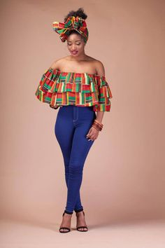 African Latest Fashion