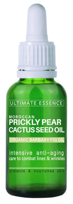 It takes 1000kg of Prickly Pear cactus fruit yields to make 1 litre of pure Cactus Seed Oil.   Most popular for its effects on wrinkles on the face and especially aging around the eye.  Regular use on the face may reduce breakouts spots and help lighten and heal dark marks Figs Benefits, Cactus Seeds, Prickly Pear Cactus, Nail Effects, Eczema Psoriasis, Pure Oils, Oils For Skin