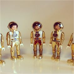 Space airgamboys
