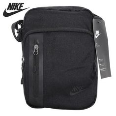 abd659003ffc Bag. Original New Arrival 2018 NIKE TECH SMALL ITEMS Unisex Backpacks  Sports Bags