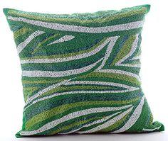 Missoni Green Throw Pillows Cover, Contemporary Decorativ... https://www.amazon.com/dp/B016H8YZC2/ref=cm_sw_r_pi_dp_x_7Xlbyb9NNDXFX