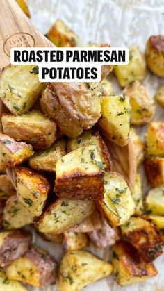 Dinner Side Dishes, Potato Side Dishes, Side Dishes Easy, Vegetable Side Dishes, Vegetable Recipes, Chicken Side Dishes, Red Potato Recipes, Roasted Potato Recipes, Recipe For Roasted Potatoes