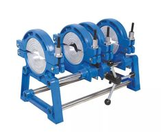 China supplier hdpe liner welding machine