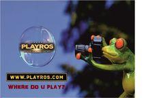 www.Playros.com