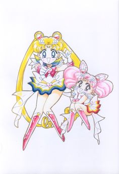 Bishoujo Senshi Sailor Moon Original Picture Collection Vol. IV | Manga Style!