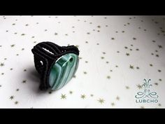 How to Make a Macrame Ring? / Como hacer un anillo de macrame? This time I decided to make tutorial for a macrame ring with gemstone/bead. In this video tuto...