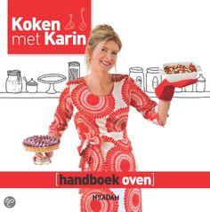 Handboek oven € 19,95 > voor als ik op kamers zit