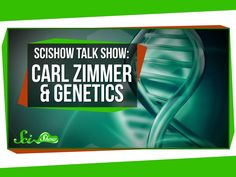 I talked on SciSchow about getting my genome sequenced.