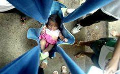 Profissão Repórter mostra a violência contra crianças pobres brasileiras - parte 2